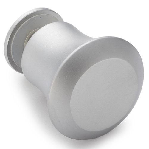 LAMP スガツネ工業ガラス用ノブ DG-BT型品番 DG-BT40-SC注文コード 100-010-451材料 黄銅(真鍮)仕上 サテンクロムめっき