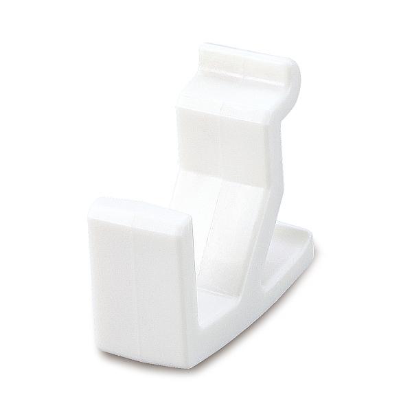 棚柱収納システム用プレート AP-SP型に取り付けて使用するフックです LAMP スガツネ工業棚柱収納システム用フック 大人気 AP-SH-WTアルミ製棚柱 AP-DM型用品番 120-036-234材料 オープニング 大放出セール AP-S型 ホワイト棚柱収納システム AP-SH-WT注文コード ABS樹脂色
