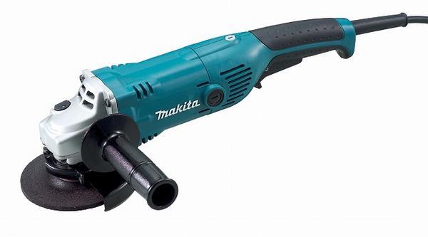 makita■マキタ ◆125mm 電子ディスクグラインダー GA5021C