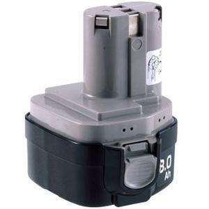 makita■マキタ ◆12V電池 ニッケル水素差込式バッテリー 1235B
