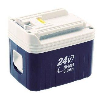 makita■マキタ 24V電池 ニッケル水素バッテリー BH2433