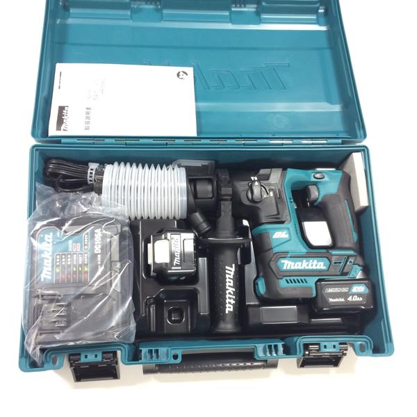 makita■マキタ 10.8V 充電式ハンマードリル HR166DSMX ★ 新品 未使用