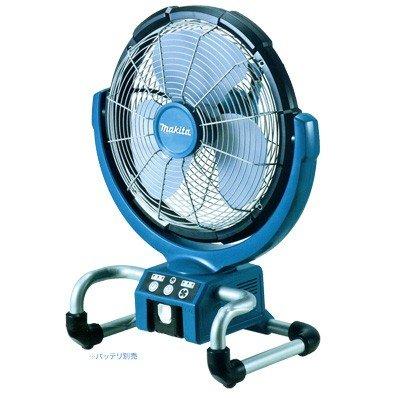 ◎涼しい~♪ makita■マキタ 14.4V18V 充電式産業扇 CF300DZ ★自動首振り機能付