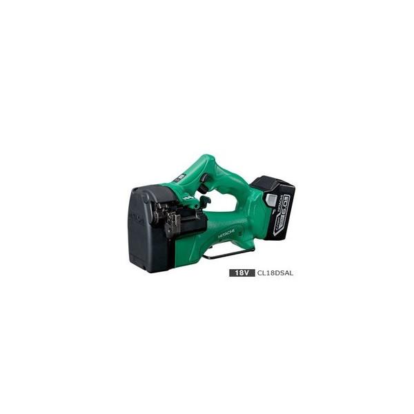 HiKOKI■日立 18V 6.0Ah 全ねじカッター CL18DSAL(LYPK) 緑 ★ 新品