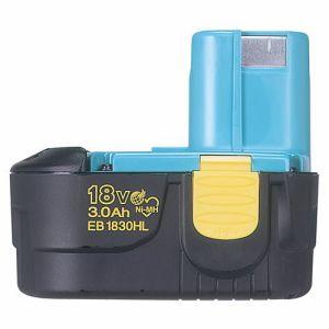 HiKOKI■日立 18V ニッケル水素電池 EB1830HL ★3.0Ah