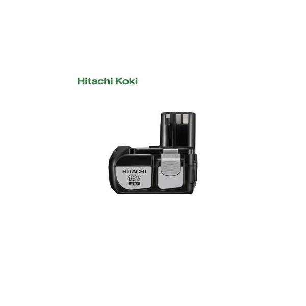 HiKOKI■日立 18V 3.0Ah リチウムイオン電池 EBM1830★バッテリー