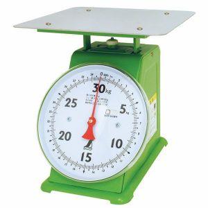 ■シンワ 上皿自動はかり 30kg 品番70102 ◆人気の秤