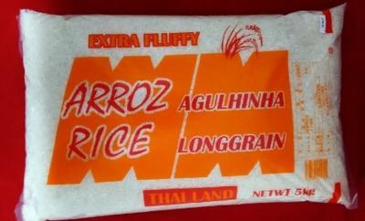 Thai Rice タイ料理 チャーハン パエリアなどに最適 ジャスミンライス とは異なります 信憑 タイ米 5kg 送料無料 長粒種 インディカ米 パラパラ カレー 量販 海外 たいまい 卸 大量 外米 タイ食材 買物 お米 ピラフ ごはん ナシゴレン 長 業販 お徳用