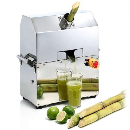 さとうきび 搾り機(ジューサー)イベント 夏祭り フェス 南国 飲み物 ベトナム タイ ジュース sugar cane 屋台 お祭り