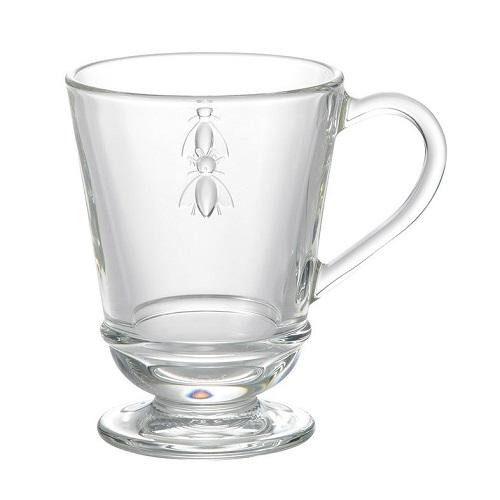 ナポレオンが愛したアベイユ ミツバチ 激安超特価 開催中 のモチーフ 高嶋金物店 La 275cc Rochere アベイユ マグカップ