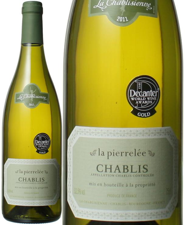 シャブリ ラ 無料 ピエレレ 2018 白 ブルゴーニュ ワイン 感謝価格 シャブリジェンヌ