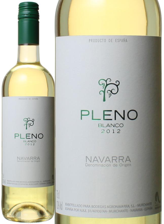 正規販売店 プレノ ブランコ 2019 新品 送料無料 白 スペイン ワイン