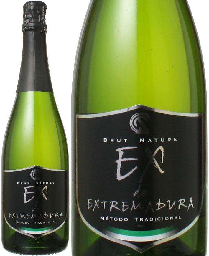 ルイス 受賞店 トーレス エクス デ エストレマドゥーラ 期間限定お試し価格 ブルット NV ワイン 白 ナトゥーレ スパークリング