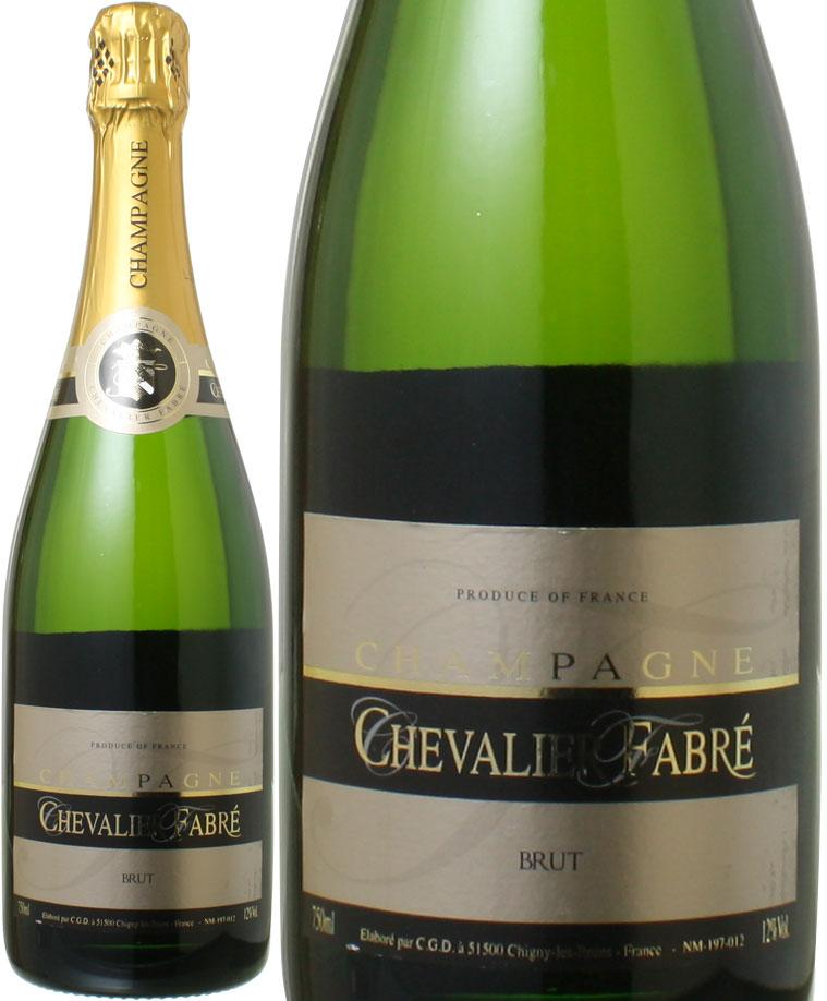 1本で送料無料 マーケティング 他のワインも合計12本まで一緒に送料無料 シュヴァリエ ファヴレ ブリュット NV 750ml ワイン ワイン合計12本まで一緒に送れます 豊富な品 離島は別料金加算 ※送料無料のまま 沖縄 シャンパン