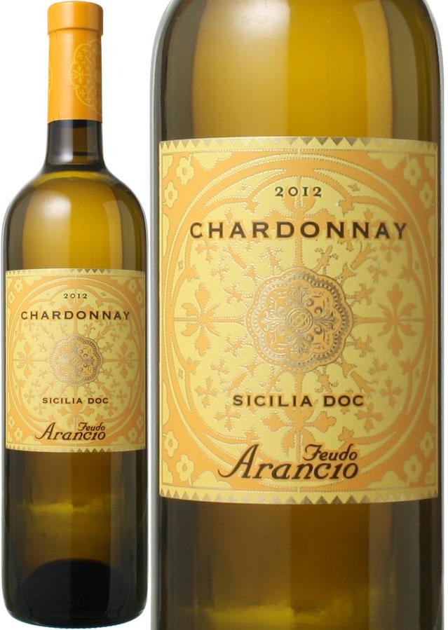 フェウド アランチョ シャルドネ 2020 白 上品 イタリア ワイン 爆安プライス