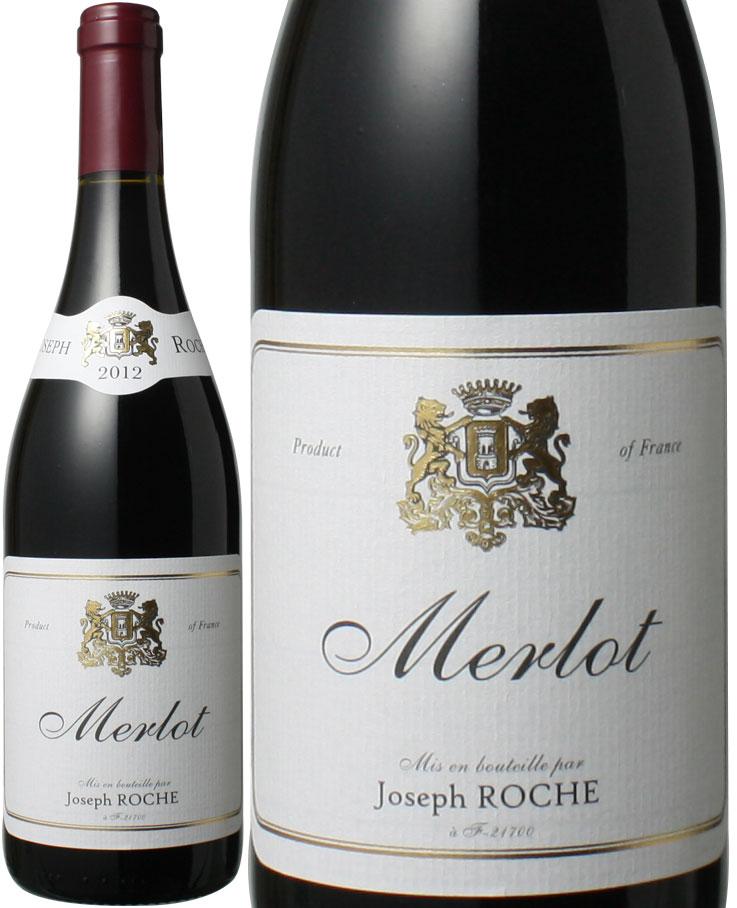ジョセフ セール ロッシュ 希少 メルロー 2019 赤 ※ヴィンテージが異なる場合があります フランス ワイン