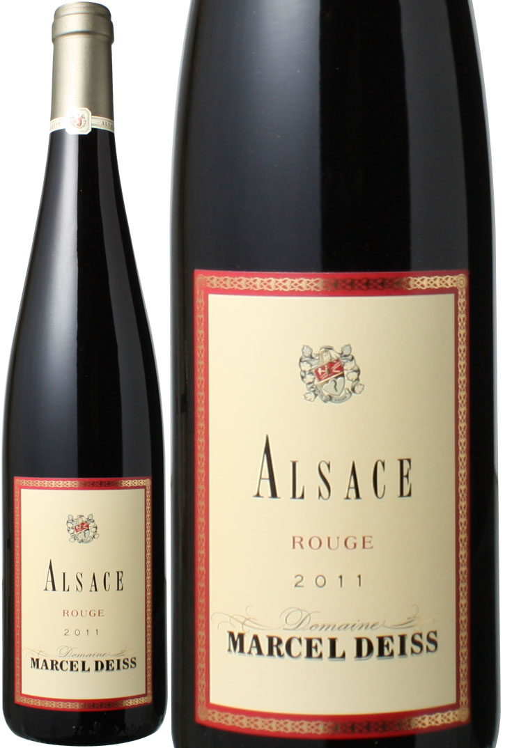 アルザス ルージュ 2018 激安セール マルセル ダイス ワイン フランス 赤 プレゼント ※ヴィンテージが異なる場合があります