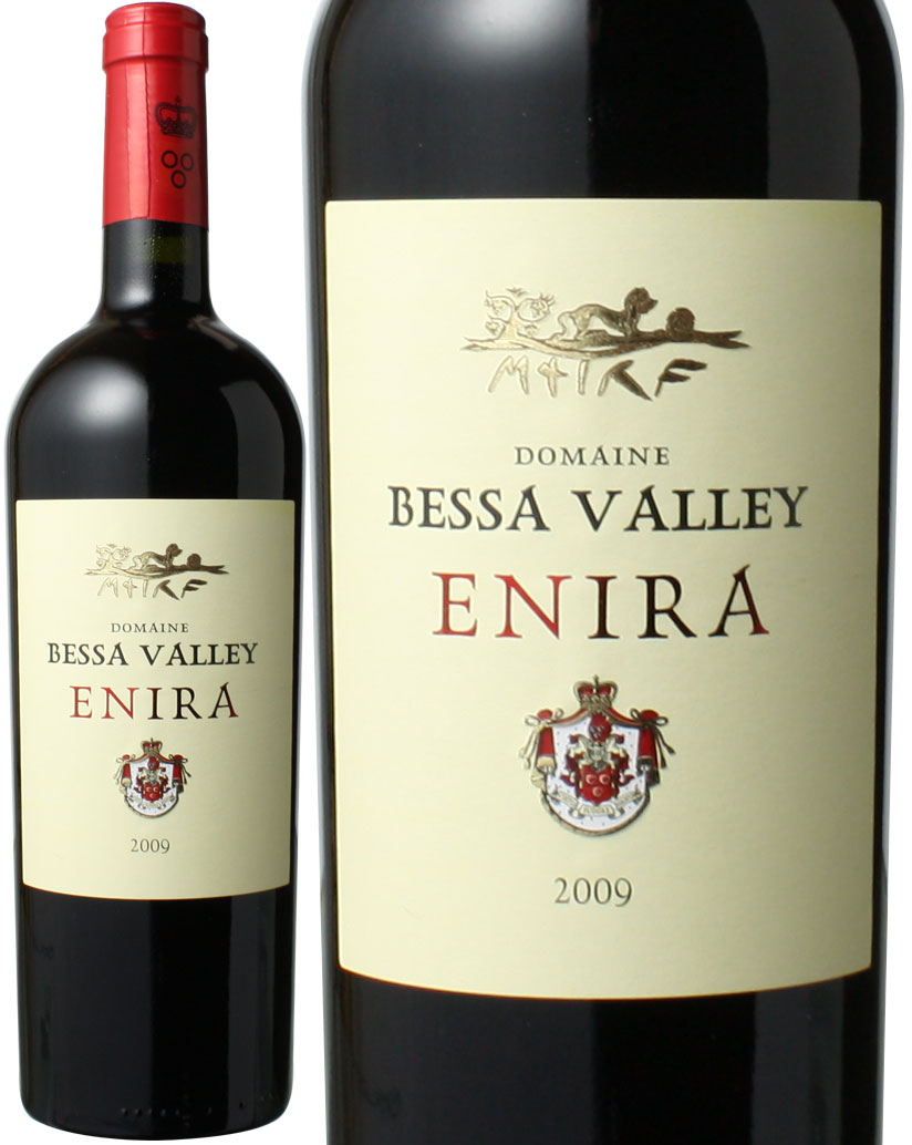 エニーラ 2017 ヴッサ ヴァレー 値引き 赤 ※ヴィンテージが異なる場合があります ブルガリア ワイン WEB限定