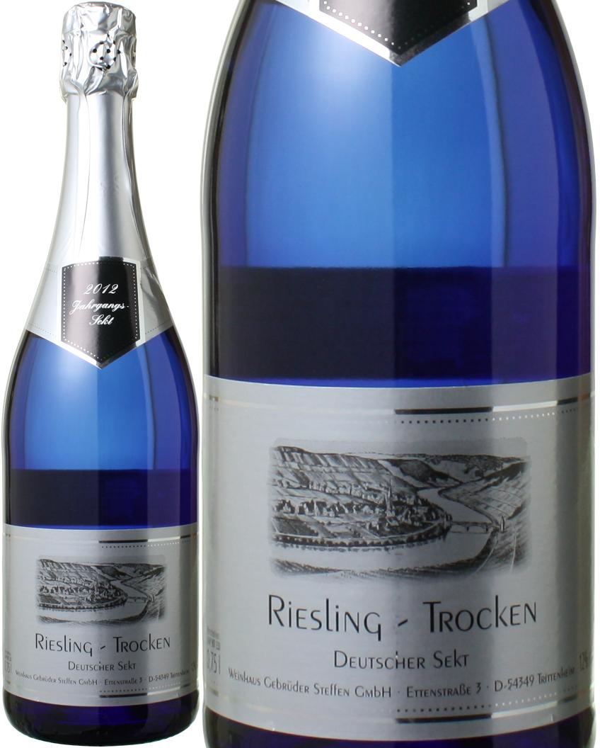 ゼクト リースリング 割引も実施中 トロッケン モーゼル トリッテンハイム 買物 瓶内二次発酵 2018 ケラーライ スパークリング ワイン ※ヴィンテージが異なる場合がございますのでご了承ください ロマヌス 白