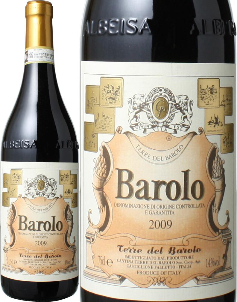 バローロ 2013 テッレ デル 日本正規代理店品 ワイン イタリア 赤 激安通販専門店 I270