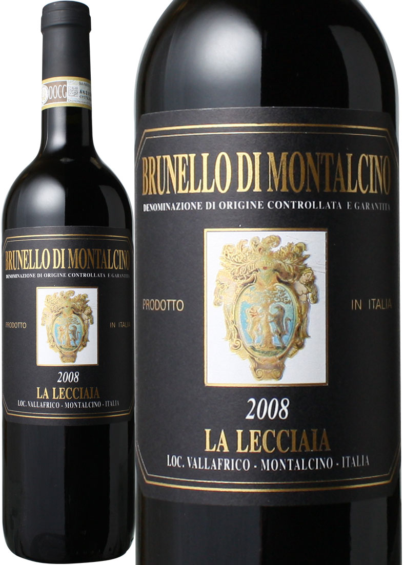 ブルネッロ ディ モンタルチーノ 2015 レッチャイア 価格交渉OK送料無料 イタリア 赤 直営ストア ※ヴィンテージが異なる場合があります ワイン