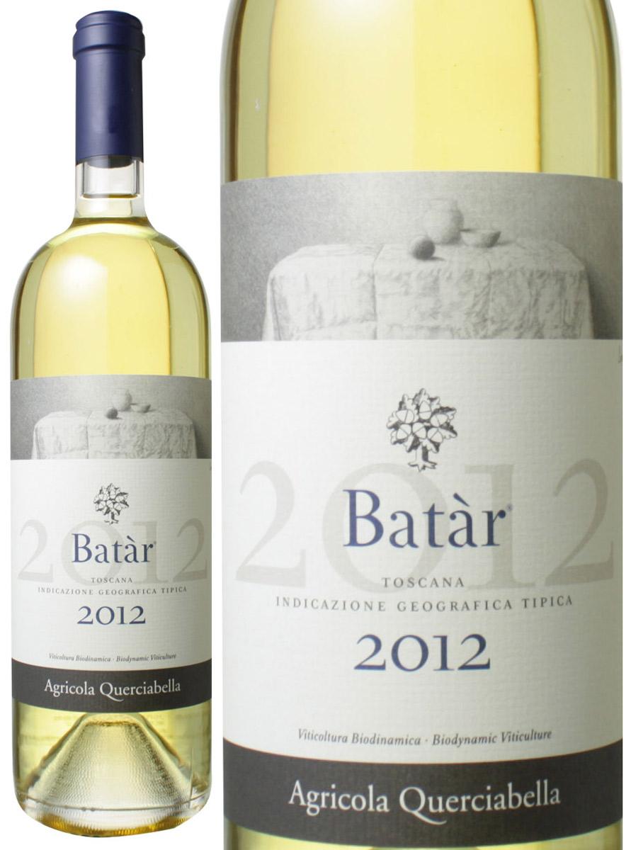 バタール [2016] クエルチャベッラ <白> <ワイン/イタリア>