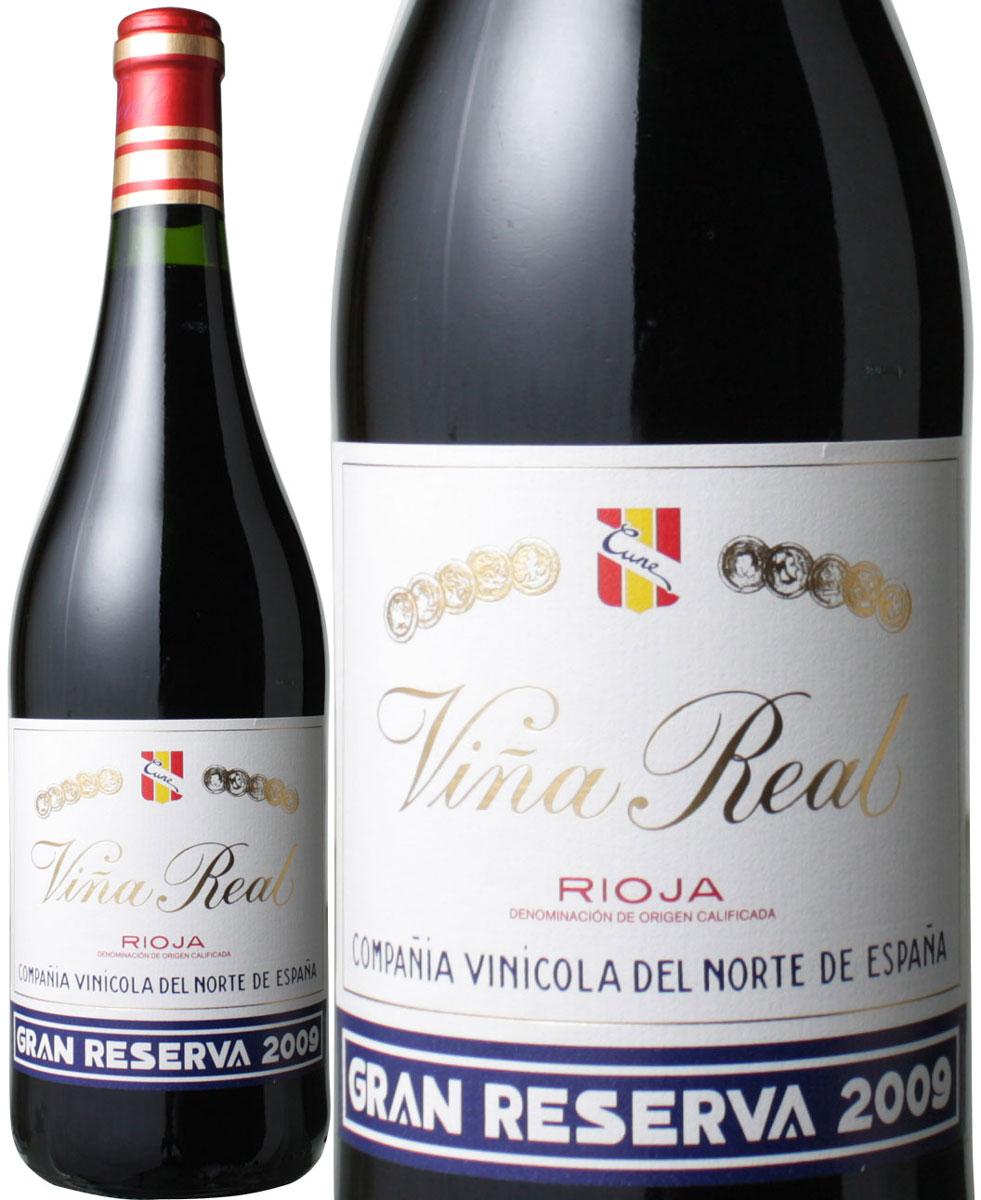クネ リオハ ビーニャ 未使用 レアル グラン レセルバ 大人気 ワイン スペイン C.V.N.E.社 レゼルバ 赤 2012
