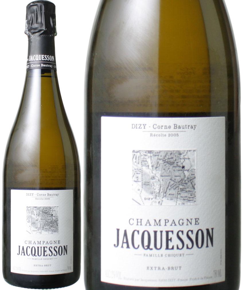 ジャクソン ディジー・コルヌ・ボートレイ [2005] <白> <ワイン/シャンパン>