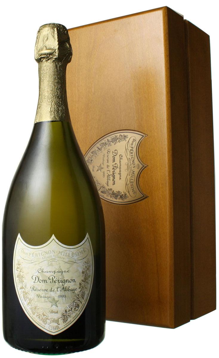 ドン・ペリニヨン レゼルヴ・ド・ラベイ 正規品 [1993] <白> <ワイン/シャンパン>