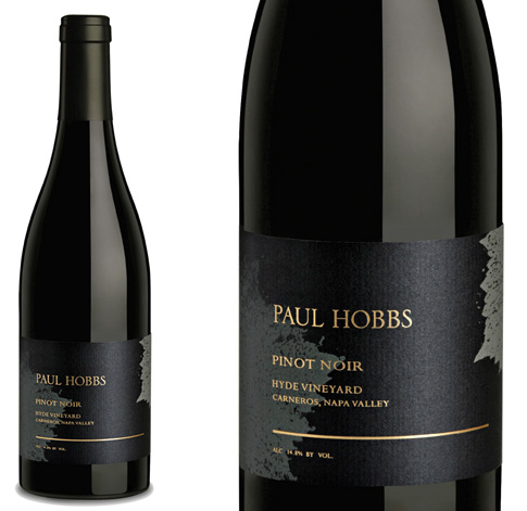 ポール・ホブス ピノ・ノワール ハイド・ヴィンヤード カーネロス ナパ・ヴァレー [2013] <赤> <ワイン/アメリカ>【■PHH4P13】 ※即刻お取り寄せ品!ヴィンテージ変更と欠品の際はご連絡します!