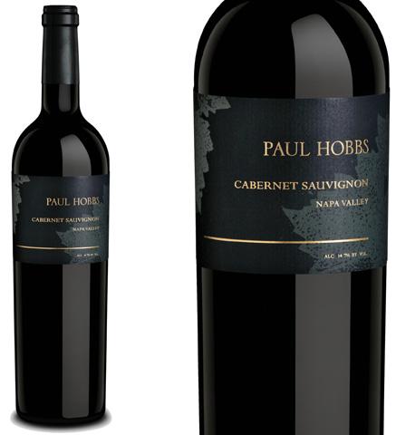 ポール・ホブス カベルネ・ソーヴィニョン ナパ・ヴァレー [2014] <赤> <ワイン/アメリカ>【■PH-4C14】 ※即刻お取り寄せ品!ヴィンテージ変更と欠品の際はご連絡します!
