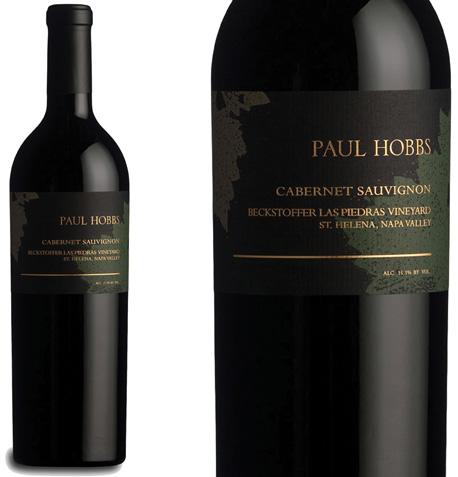ポール・ホブス カベルネ・ソーヴィニョン ベックストーファー・ラス・ピエドラス・ヴィンヤード セント・ヘレナ ナパ・ヴァレー [2014] <赤> <ワイン/アメリカ>【■PHP4C13】 ※即刻お取り寄せ品!ヴィンテージ変更と欠品の際はご連絡します!