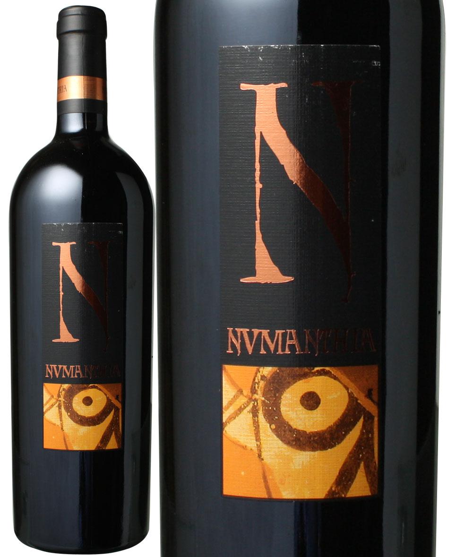 ヌマンシア [2003] ボデガ・ヌマンシア・テルメス <赤> <ワイン/スペイン>