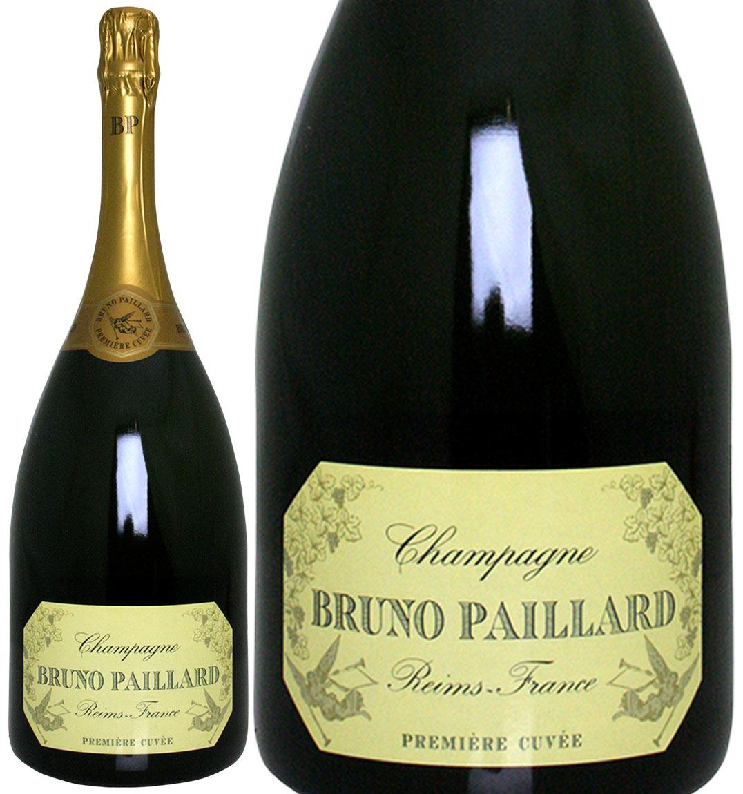 ブルーノ・パイヤール・エクストラ・ブリュット・プルミエール・キュヴェ マグナム1.5L NV <白> <ワイン/シャンパン>【■17000065】 ※即刻お取り寄せ品!ヴィンテージ変更と欠品の際はご連絡します!