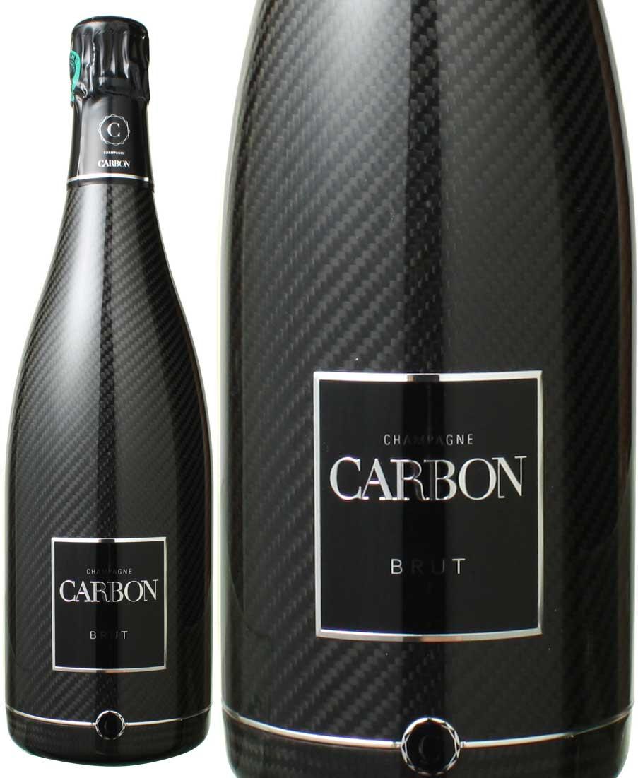 【プレミアム特価】カーボン ブリュット NV <白> <ワイン/シャンパン>