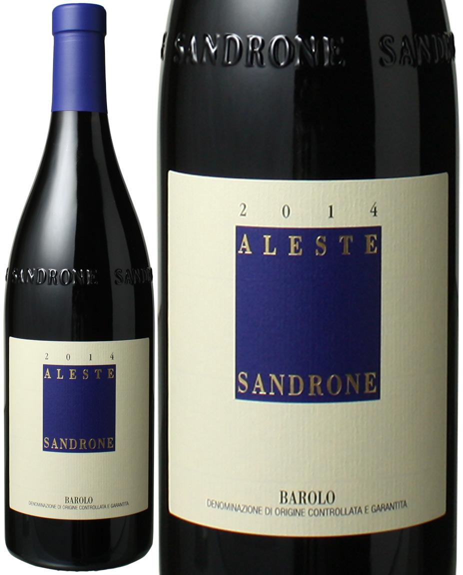 バローロ アレステ [2014] ルチアーノ・サンドローネ <赤> <ワイン/イタリア>