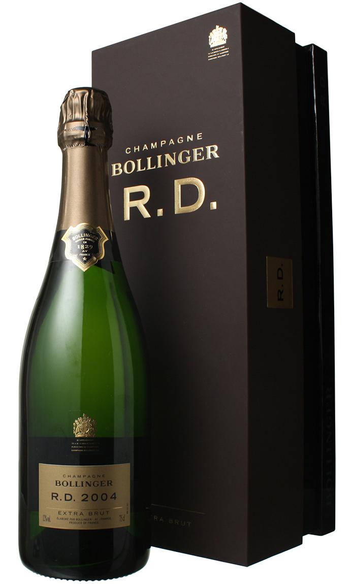ボランジェ RD [2004] <白> <ワイン/シャンパン>