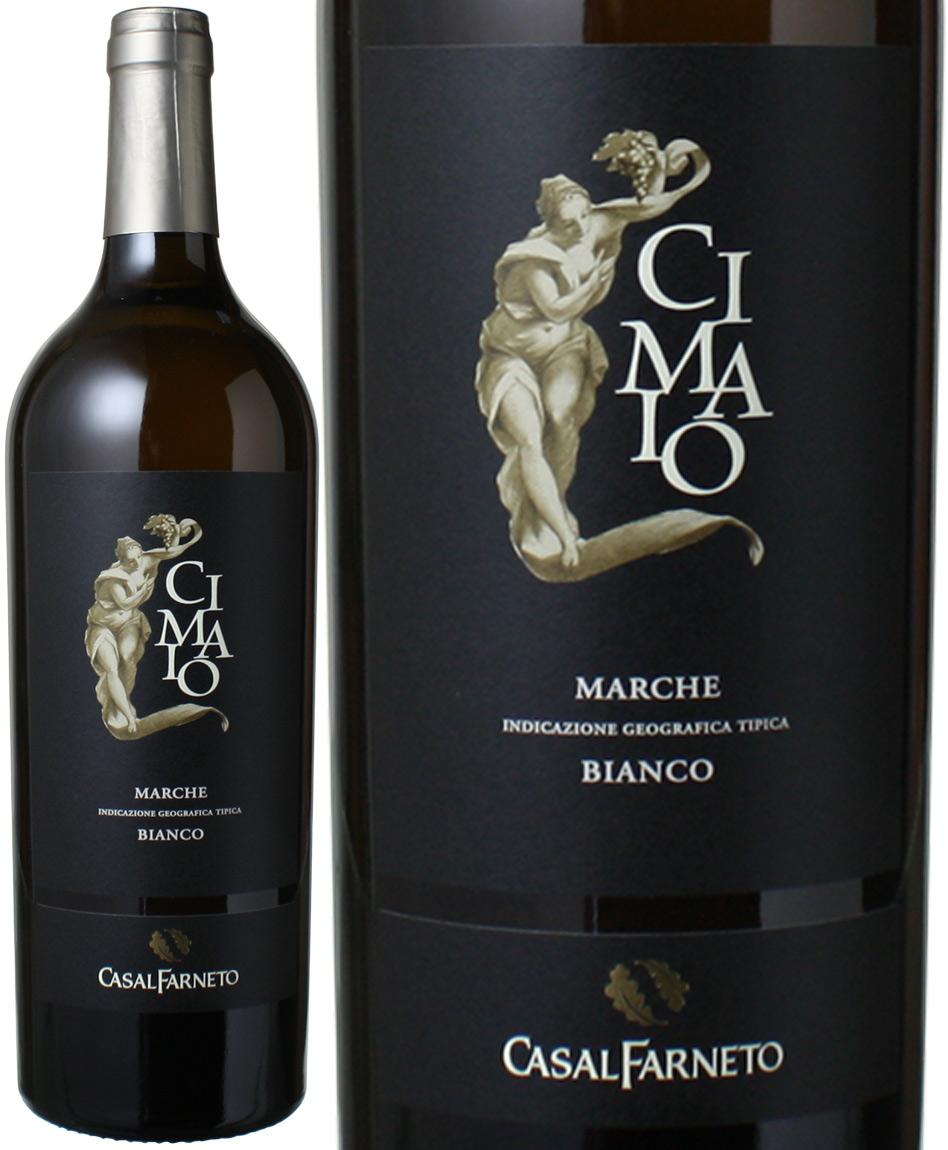 チマイオ 送料無料激安祭 2016 カサルファルネート イタリア 卸直営 白 ワイン
