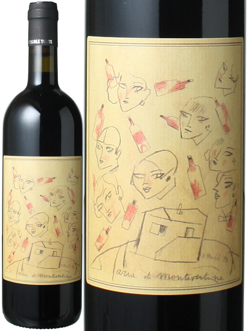 レ・ペルゴーレ・トルテ 50 アニヴァーサリー [2013] モンテヴェルティーネ <赤> <ワイン/イタリア>