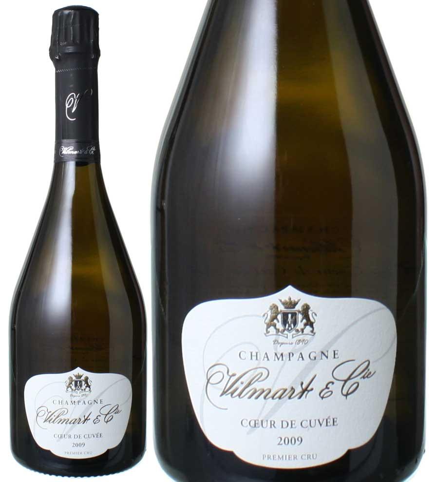 ヴィルマール クール・ド・キュヴェ [2009] <白> <ワイン/シャンパン>