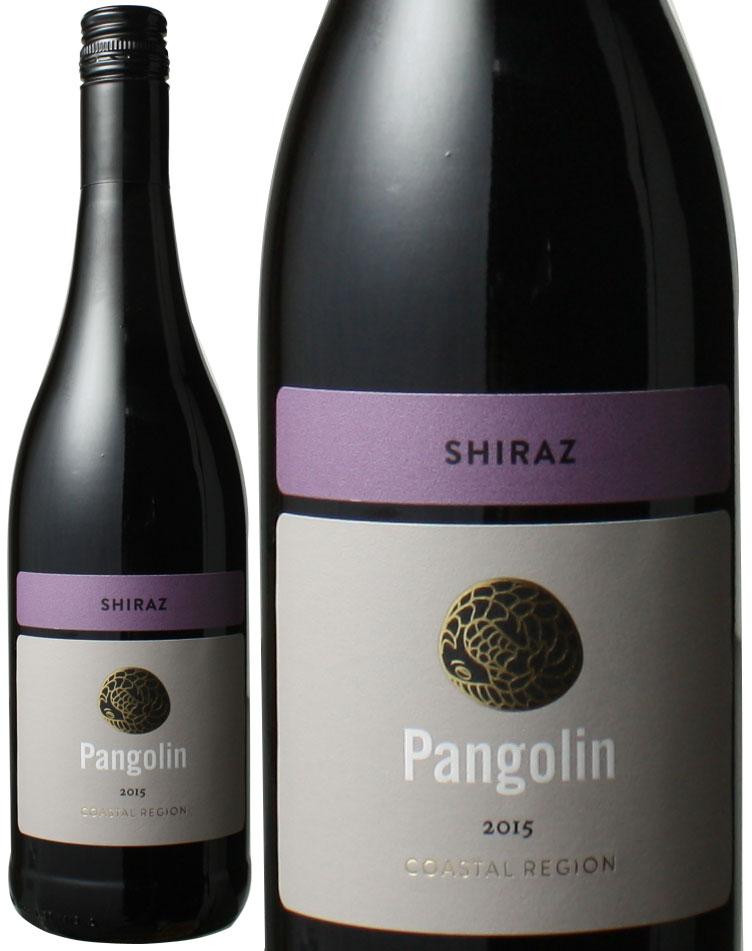 パンゴリン シラーズ 2018 流行のアイテム 赤 ワイン 南アフリカ 保証