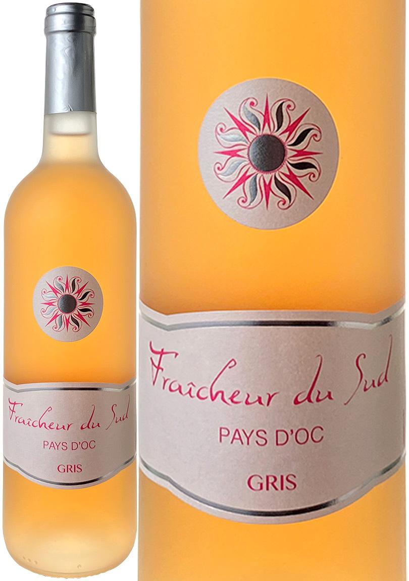 フレシェール ドゥ シュッド グリ NV ロゼ ラングドック ルーション ワイン 新商品 日本限定 新型