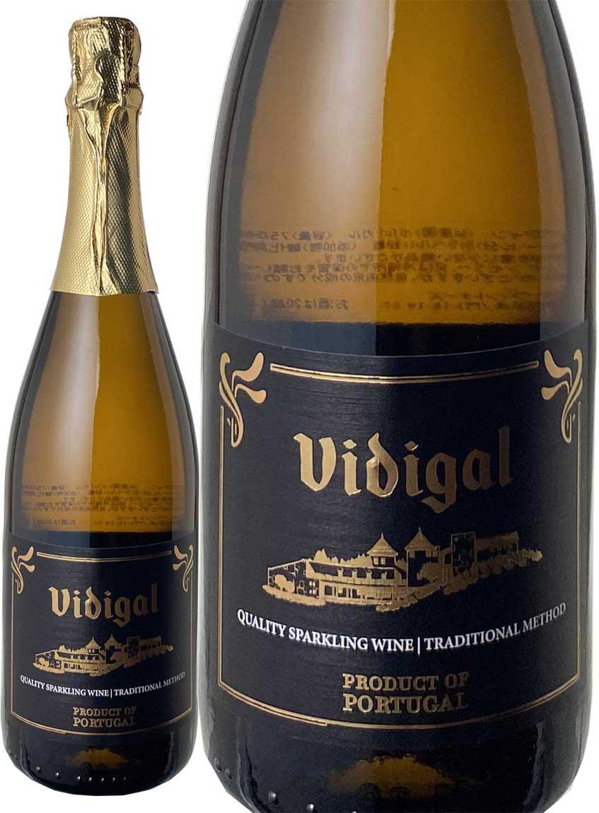 OUTLET SALE エシュプマンテ ブランコ メトド クラシコ 年中無休 ブルート 2015 ワイン ヴィディガル 白 ワインズ スパークリング