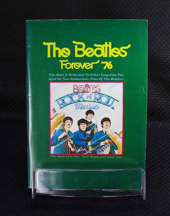 THE BEATLES FOREVER'76ビートルズフォーエバー'76
