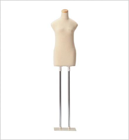 送料無料婦人和装ボディ(腕なし)K6-29