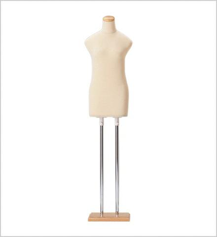 送料無料婦人和装ボディ(腕なし)K6-28