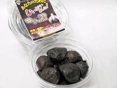自我发酵岁 TAGO 蒜 'TAGO 黑' 皮吃黑蒜黑蒜 3 包 (约 255 g) «黑蒜青森国内审判青森县从福州地面白黑蒜»