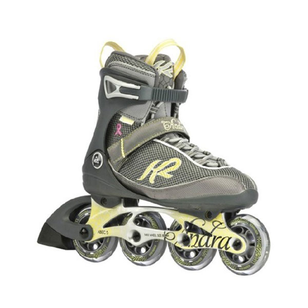 K2〔ケーツー〕インラインスケート レディース ANDRA W