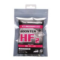 DOMINATOR〔ドミネーターワックス〕 BOOSTER HF2 〔60g〕 固形
