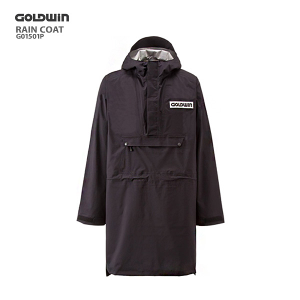 GOLDWIN[戈尔德温雷恩服装]<2016>RAIN COAT G01501P[z]]